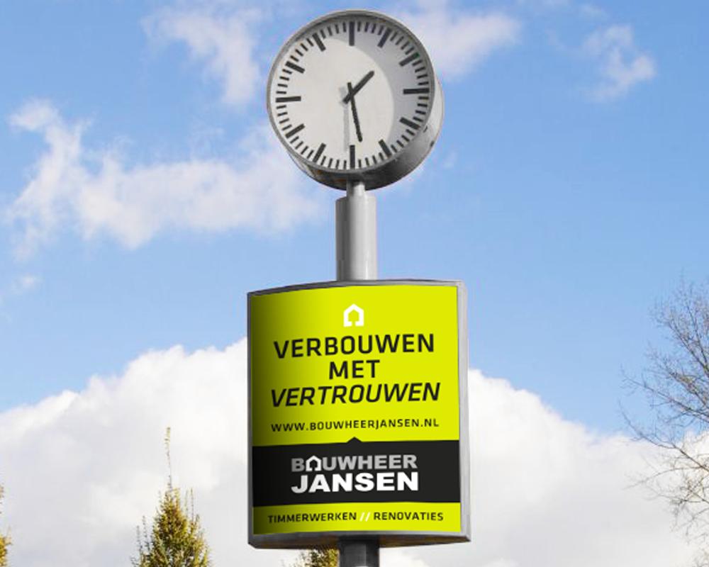 Bouwheer Jansen